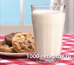 Молоко бывает разным?